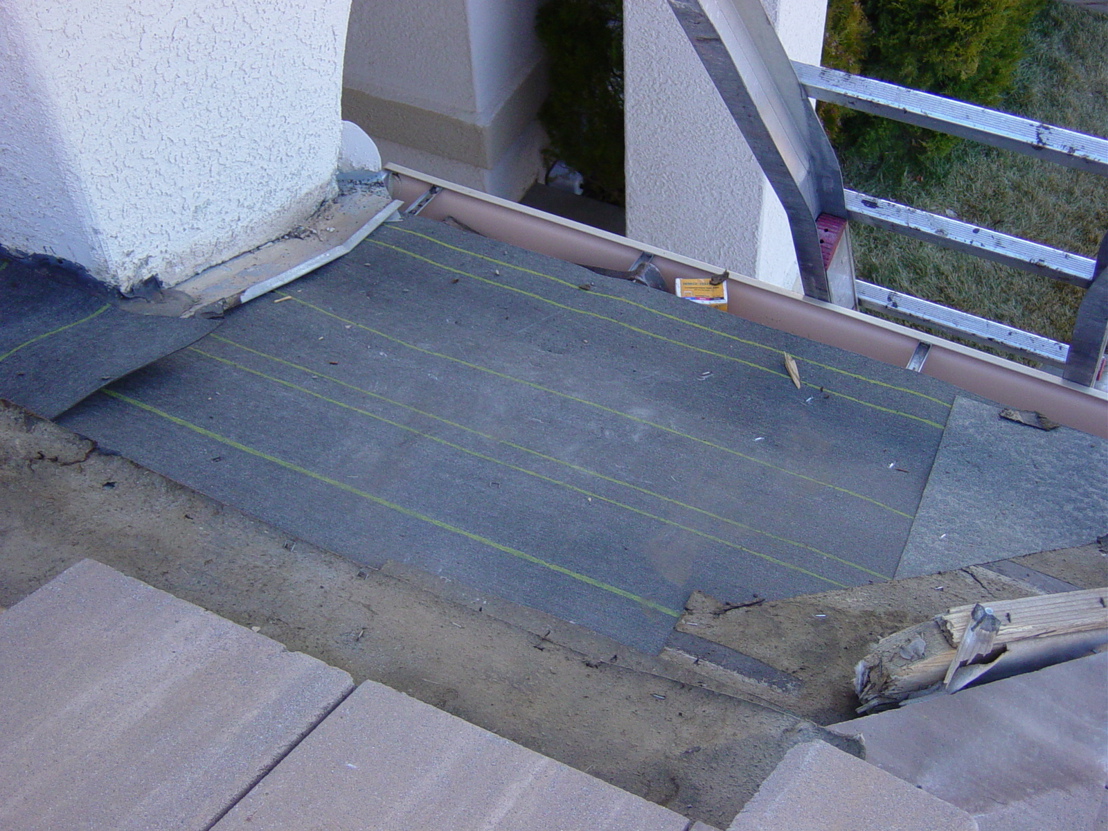 Reno Roof Repair Whether It Be A Composition Wood Shake