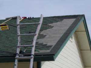 Insurance Work, Roof Repair, Wind Damage. Reno Roofing Company.